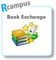 RCampus Book Exchange - Personal Edition