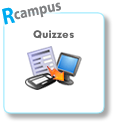 RCampus Test and Quiz - Personal Edition