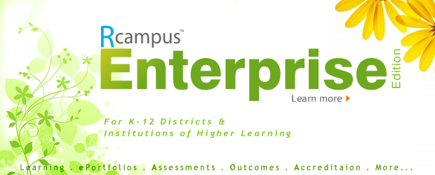 RCampus Enterprise - Learn more