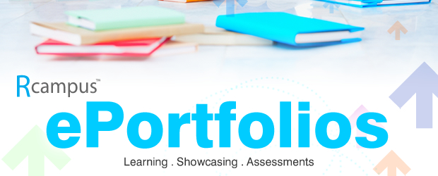 RCampus ePortfolios Enterprise