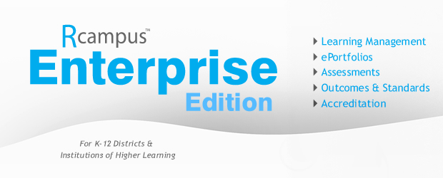 RCampus Enterprise
